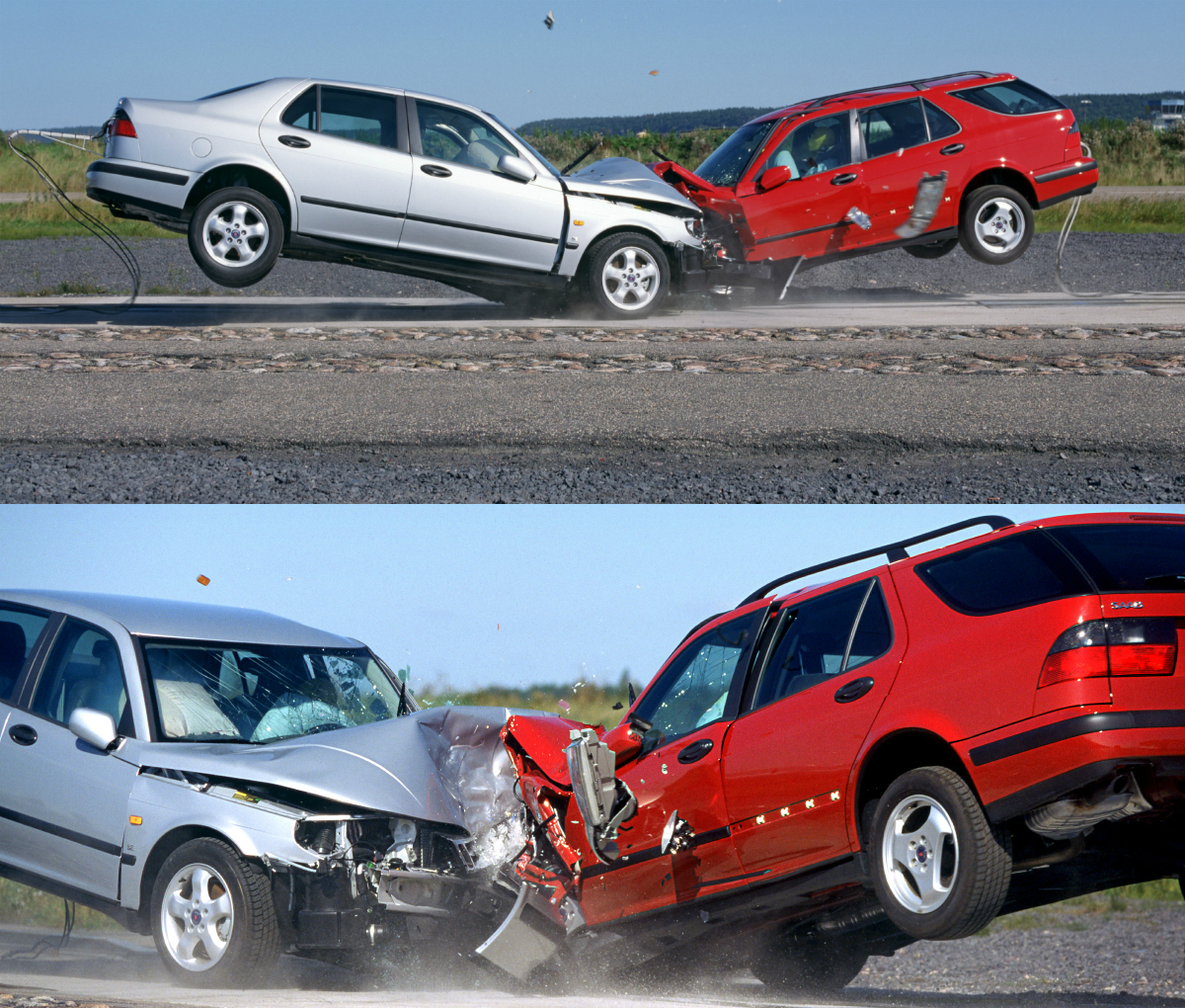An expert in motor insurance law answers questions about road traffic accidents in Singapore involving Malaysian vehicles and diplomatic (CD) vehicles.