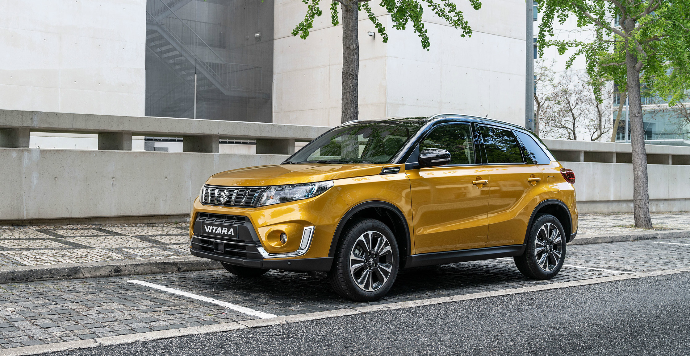 The most popular model in the Suzuki car range has been updated for model-year 2019 with numerous visual, technical and specification upgrades.