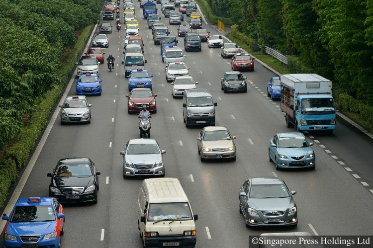 coe prices up again after second round of bidding in july 2018