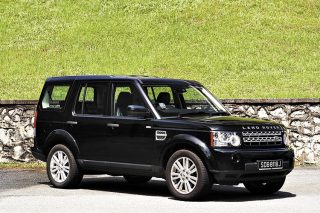 land rover discovery 4 main