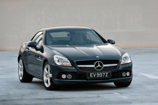 mercedes-benz slk200 main