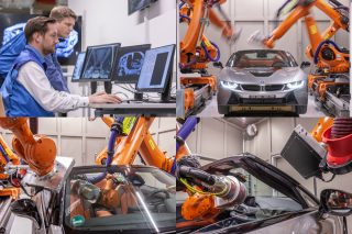The BMW Group's use of computer tomography (CT) in prototype development, production and analysis is a first in the automotive industry.