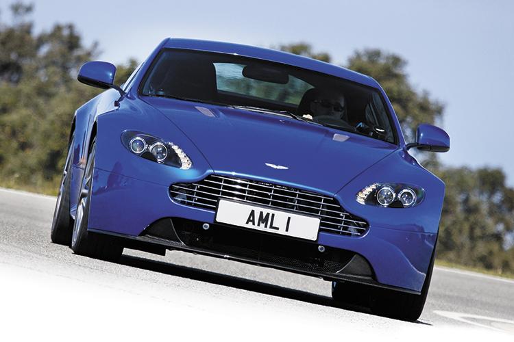 Aston Martin Vantage S Review Torque - Aston martin vantage s