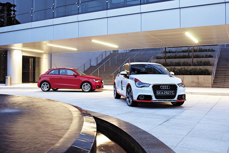 Audi A1 review | Torque