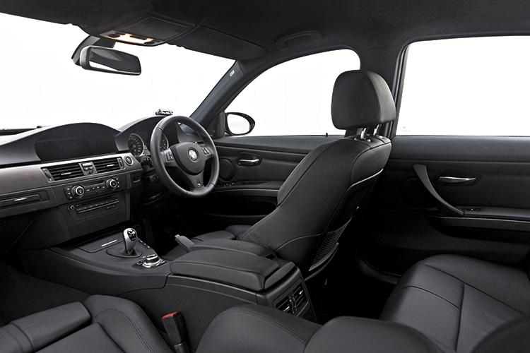 bmw m3 competition interior