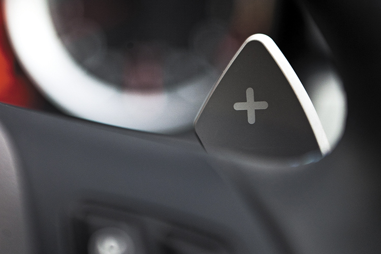 bmw m3 competition paddle shifter