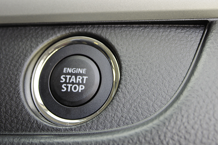 suzuki swift start-stop button