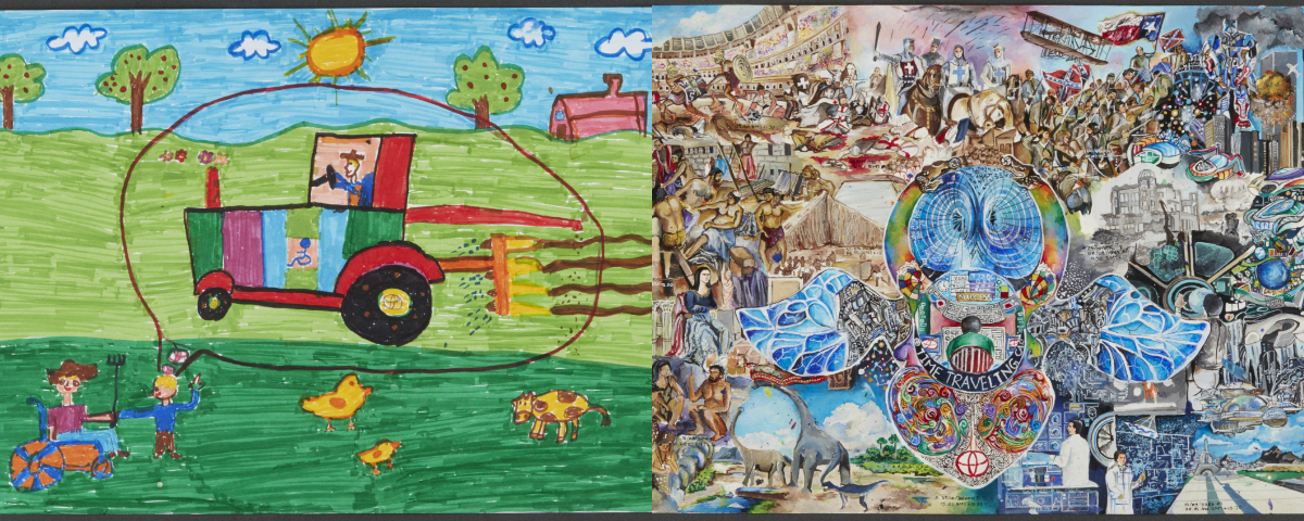 Toyota Dream Car Art Contest 2018 Winners Ataccs Kids