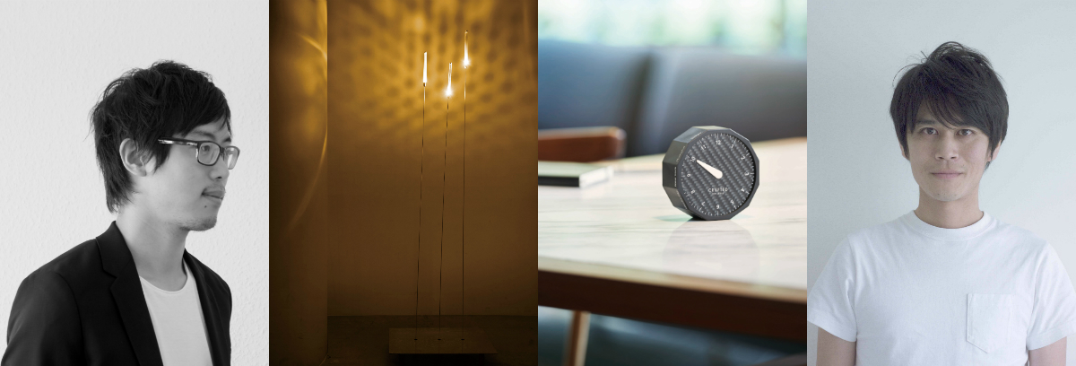 The two creations, Inaho and World Clock, exemplify Takumi (artisan) craftsmanship and innovative design and will be added to the Crafted For Lexus line of premium lifestyle products, available at select locations where guests experience the Lexus brand.
