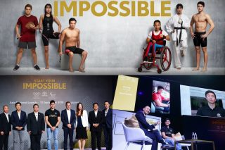 Toyota will support 12 athletes from South East Asia, India and Pakistan in their journey to the Olympic Games and Paralympic Games Tokyo 2020, including Joseph Schooling, with the athletes championing social causes in partnership with local community partners.