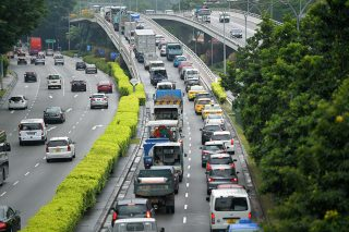 coe prices lower after first round of bidding in september 2018
