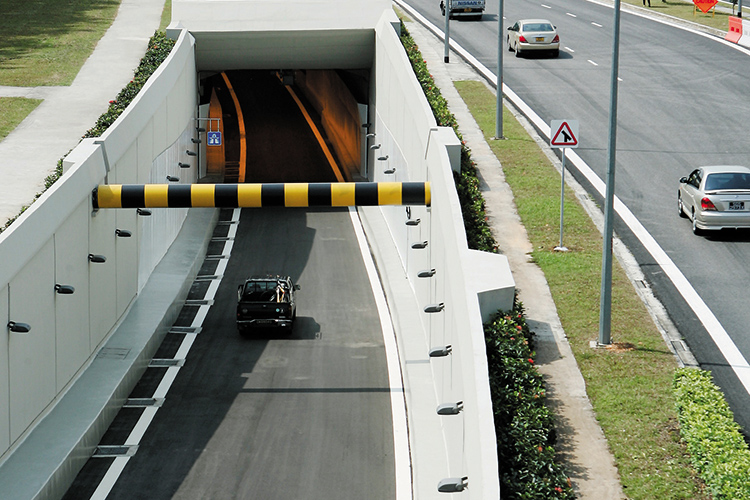 speed cameras in the kpe