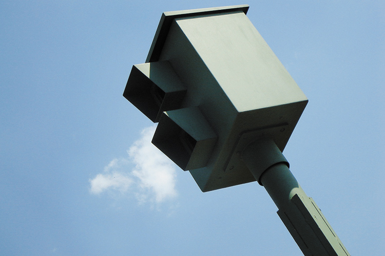 speed camera in south africa