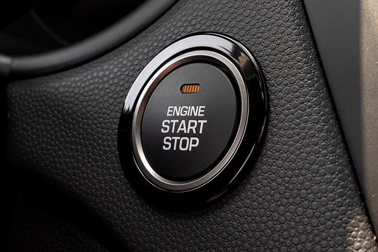 start-stop system
