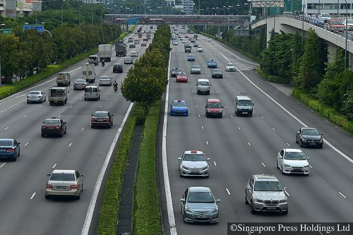 Women drivers in Singapore pay less for car insurance than men