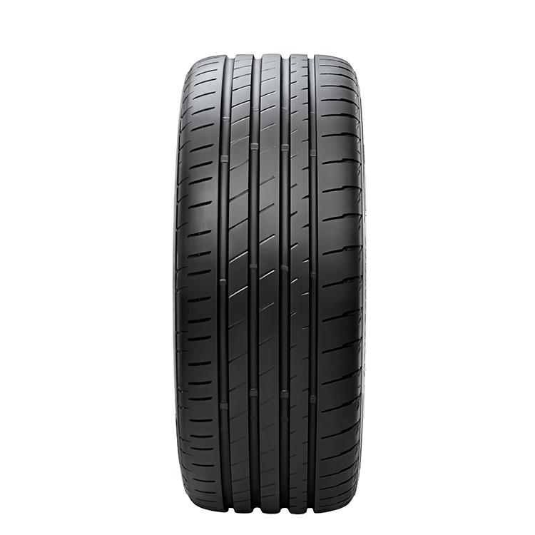 Bridgestone Potenza S007A tread design