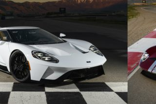 Due to the popularity of its GT, Ford is raising the number of 3.5-litre V6 supercars it will build to 1350, up from 1000 units originally, and Ford GT production will run for a total of approximately six years.