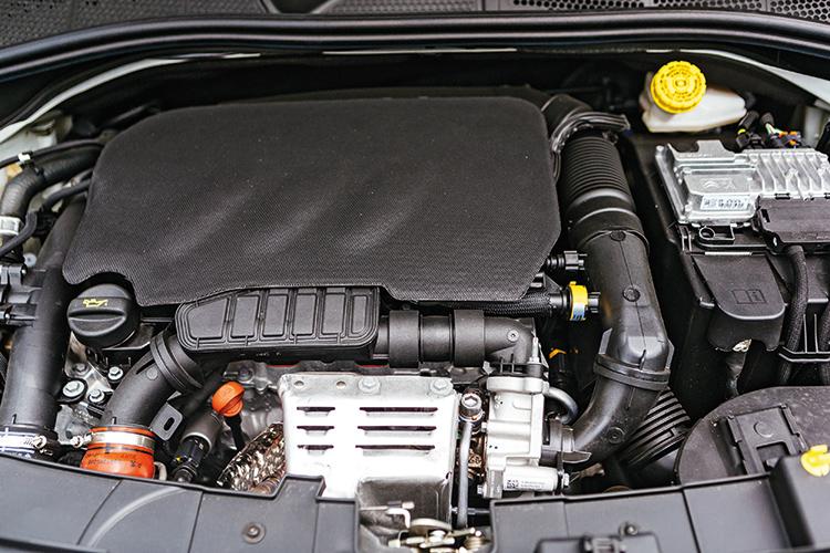 citroen c4 cactus engine