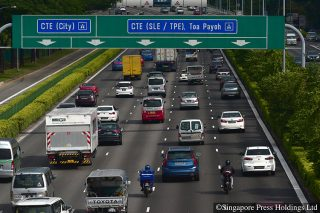 coe prices mixed due to weak demand for new cars