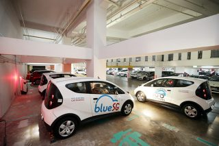 more charging stations for bluesg drivers 2