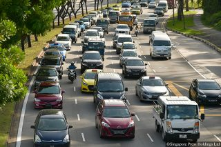 more coes over the next three months will keep prices down
