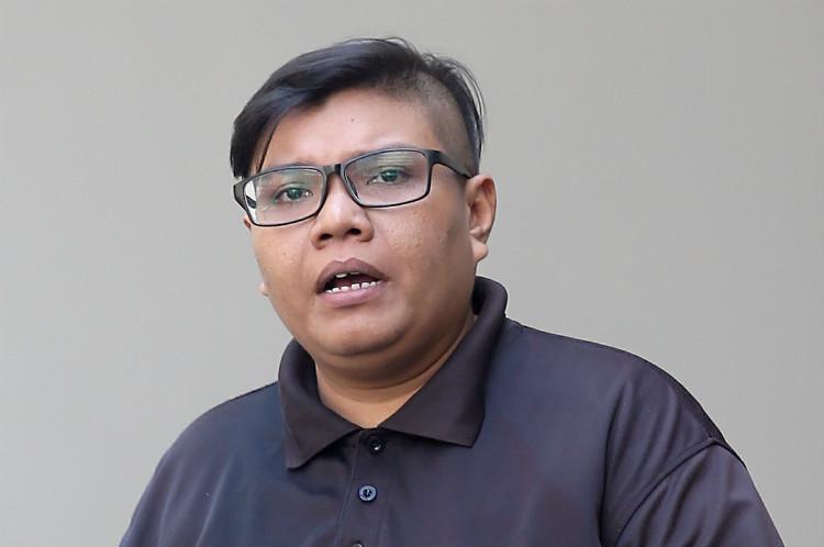 saman officer jailed for issuing false summonses