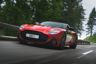 aston martin dbs superleggera main