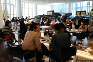 sgcarmart moves into car financing