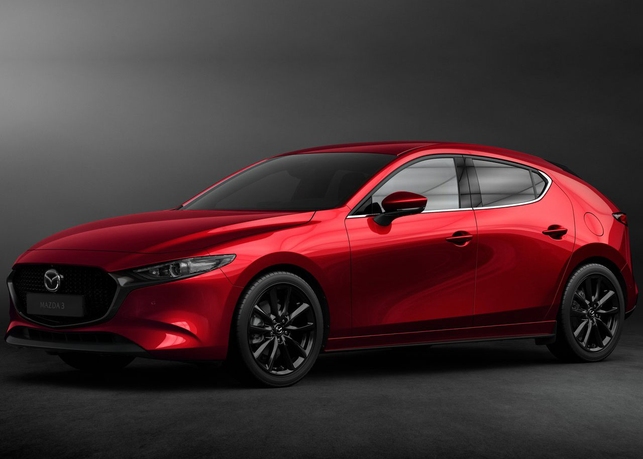 new mazda 3 to launch early 2019 adopts new skyactiv architecture rh torque com sg