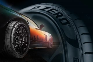 Pirelli works closely with the world's best luxury car, sports car and supercar brands to tailor-make a specific tyre for every individual car model.