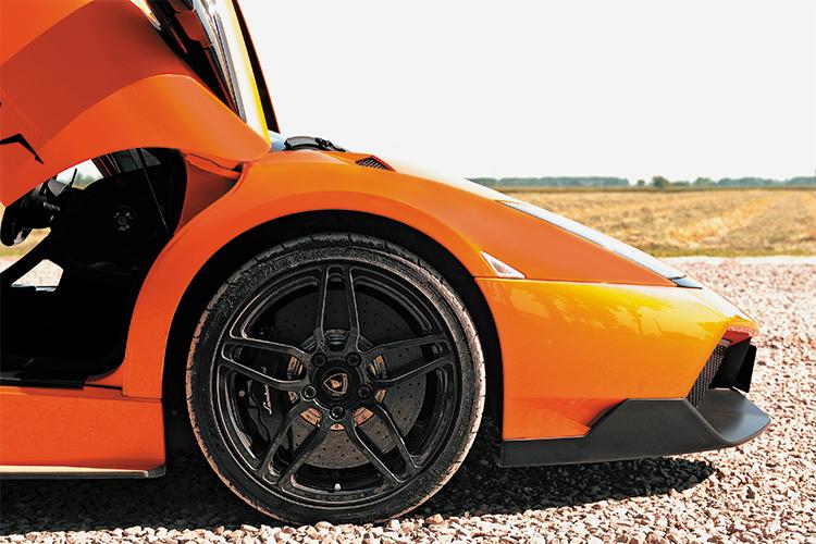 Lamborghini Murcielago Lp670 4 Super Veloce Review