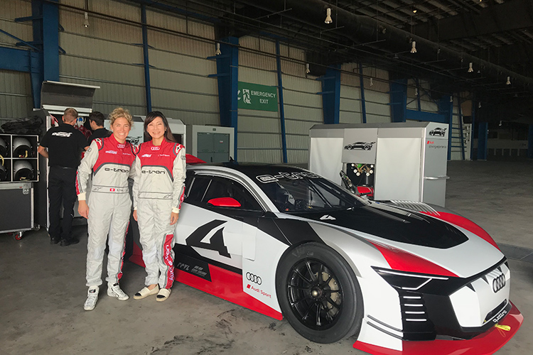 w series women in motorsport_rahey frey and lynn tan
