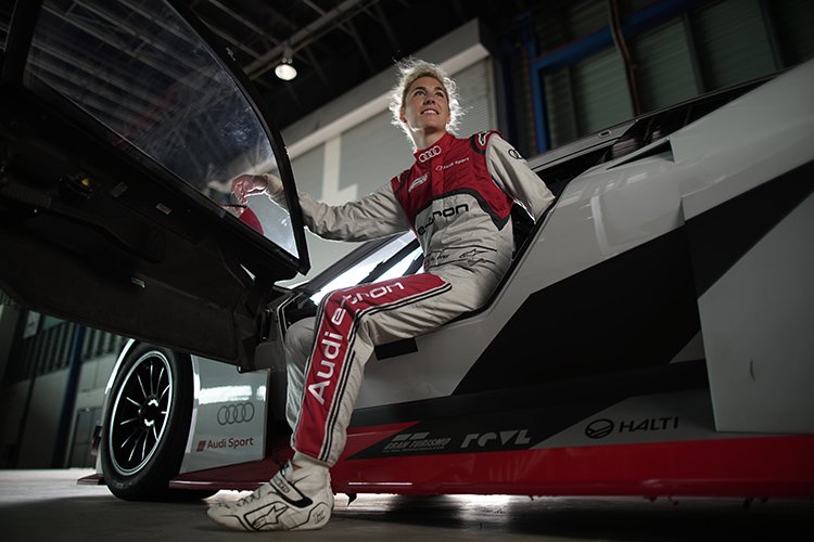 w series women in motorsport rahel frey