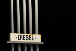 diesel fuel three-quarter tank rule