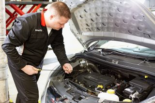 how often should you top up engine oil