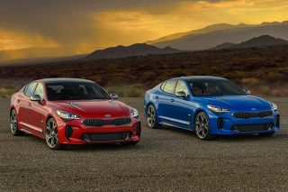 kia stinger main