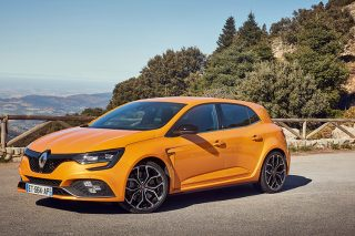 renault megane rs main