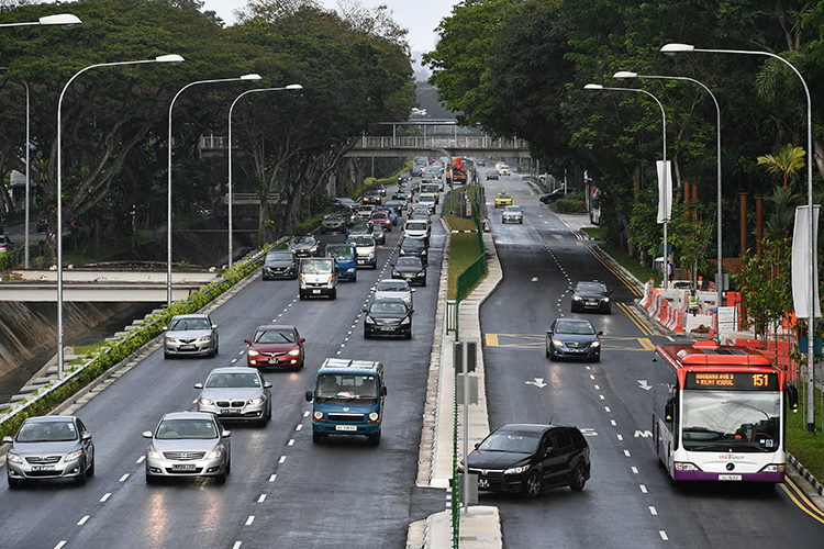 stricter traffic laws to punish reckless motorists