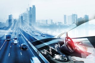 driverless cars must adapt to us