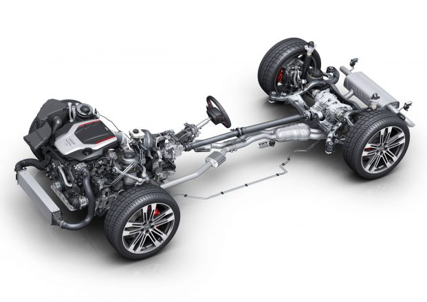 AWD vs 4WD: what's the difference between the two?   Torque