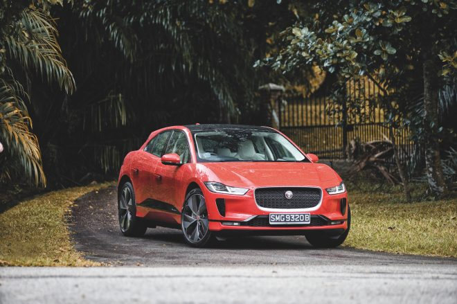 Jaguar I Pace Review Electric Cars Are Here To Stay Torque