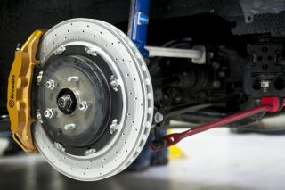 brakes 4 signs they need to be checked
