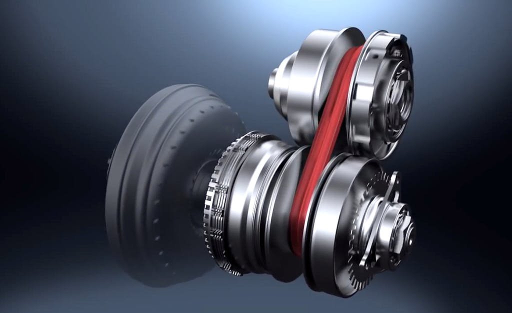 What is a CVT and why are they so popular? | Torque