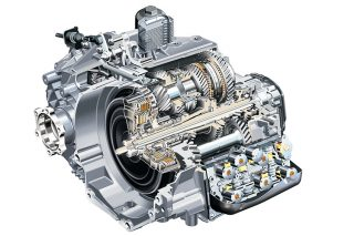 gearbox guide volkswagen dsg