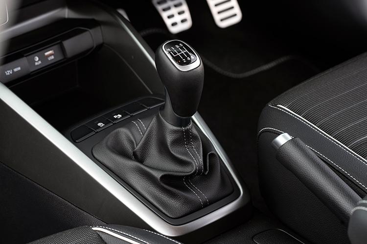 manual gearbox kia rio