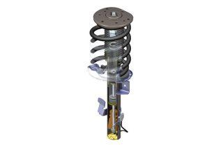 MagneRide magnetorheological suspension