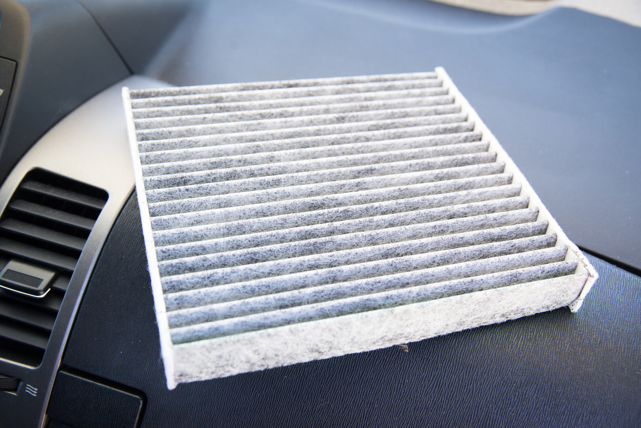 Air-con filters: what do they do & how often should I ...