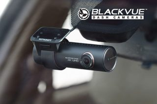 The BlackVue DR900S protects you and your loved ones on the road