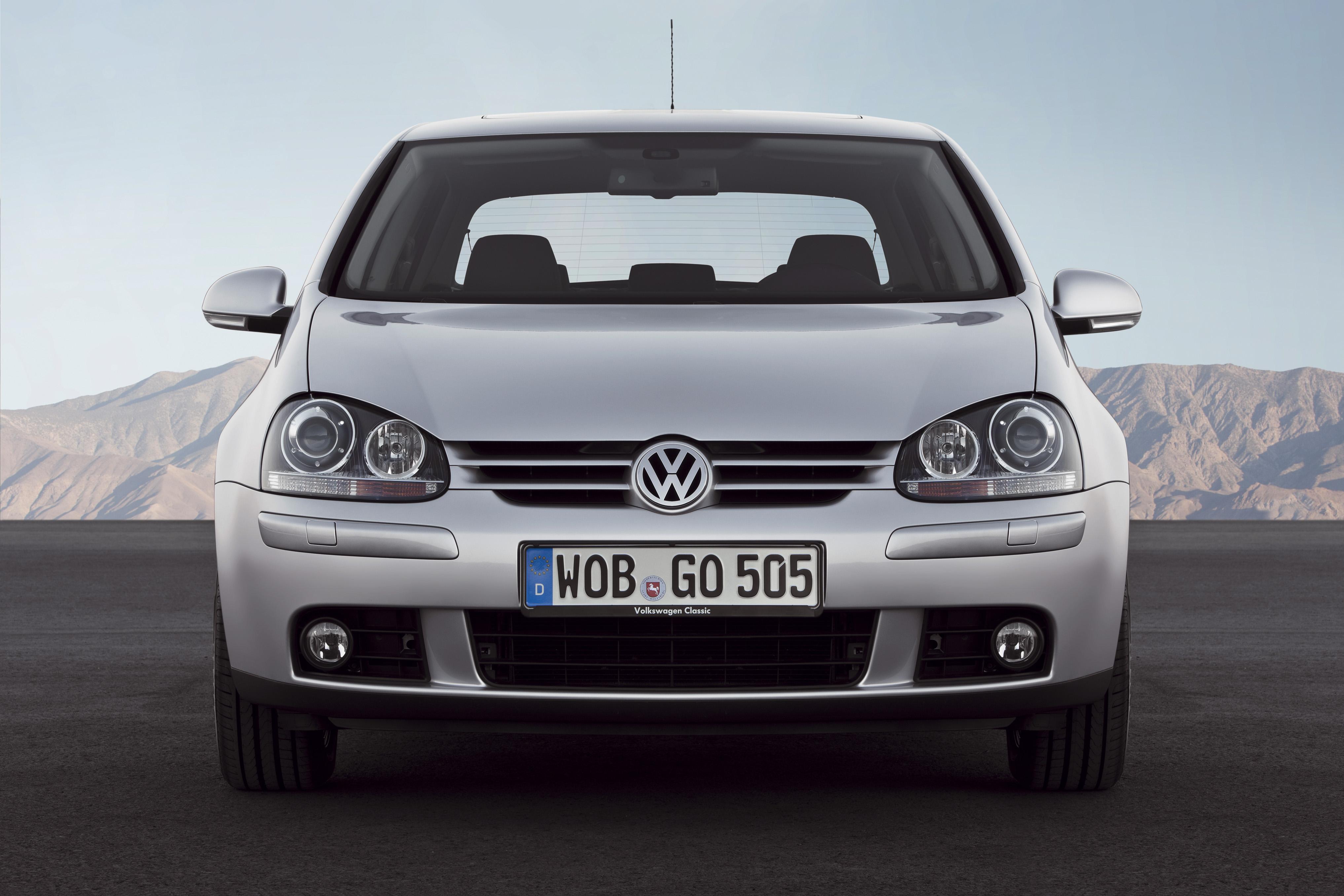 Mk5 Volkswagen Golf