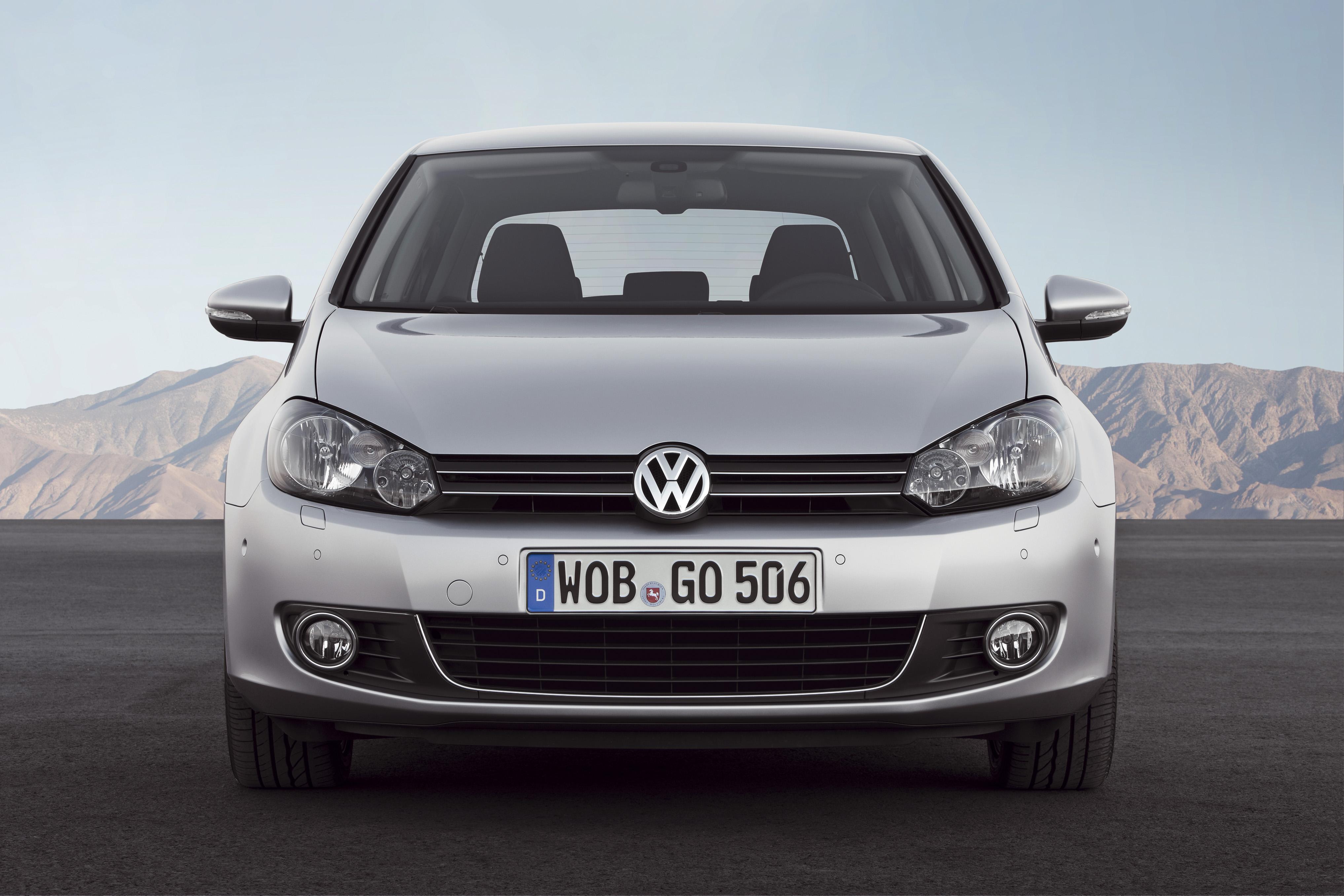 Mk6 Volkswagen Golf